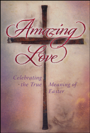 Amazing Love: Pocket Inspirations  -              By: Compiled