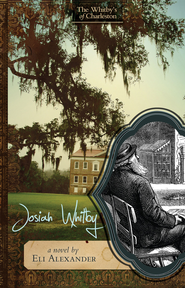 Josiah Whitby - eBook  -     By: Eli Alexander