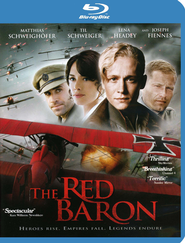 The Red Baron, Blu-ray    -