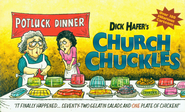 Church Chuckles: Over 100 Hilarious Cartoons - eBook  -     By: Dick Hafer