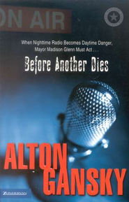 Before Another Dies - eBook  -     By: Alton Gansky