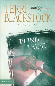 Blind Trust - eBook  -     By: Terri Blackstock