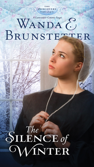 The Silence of Winter, Discovery Series #2 -eBook   -     By: Wanda E. Brunstetter