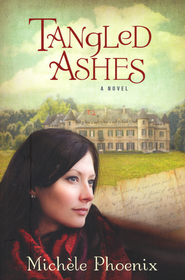 Tangled Ashes  -              By: Michele Phoenix