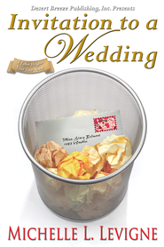 Invitation to a Wedding - eBook  -     By: Michelle Levigne