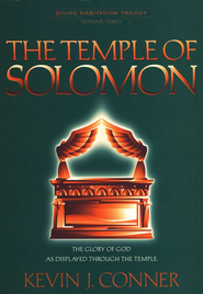 Temple of Solomon   -     By: Kevin Conner