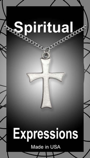 Cross Pendant  -