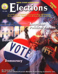 Elections Grades 5-8+  -              By: George Lee