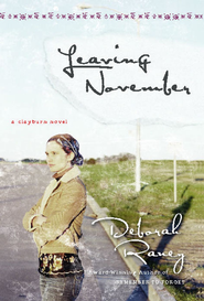 Leaving November - eBook  -     By: Deborah Raney