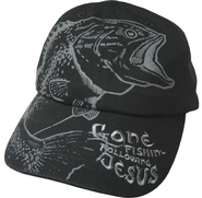 Gone Fishin Cap  -