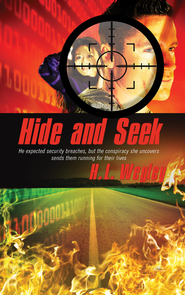 Hide and Seek - eBook  -     By: H.L. Wegley