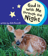 God Is with Me through the Night - eBook  -     By: Julie Cantrell