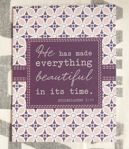 Everything Beautiful Notes, Package of 10  -