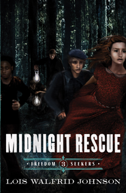 Midnight Rescue / New edition - eBook  -     By: Lois W. Johnson
