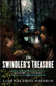 The Swindler's Treasure / New edition - eBook  -     By: Lois W. Johnson