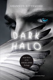 Dark Halo - eBook  -     By: Shannon Dittemore