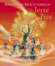 The Jesse Tree - eBook  -     By: Geraldine McCaughrean