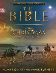 A Story of Christmas and All of Us, eBook    -     By: Roma Downey, Mark Burnett