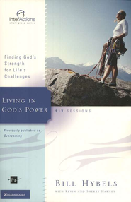 Living in God's Power - eBook  -     By: Bill Hybels, Kevin G. Harney, Sherry Harney