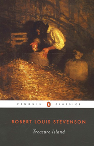 Treasure Island   -     Edited By: John Seelye     By: Robert Louis Stevenson