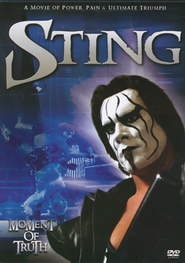 Sting: Moment of Truth   -