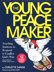 Young Peacemaker Kit   -              By: Corlette Sande
