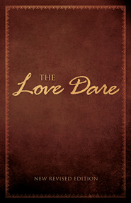 The Love Dare - eBook  -     By: Stephen Kendrick, Alex Kendrick