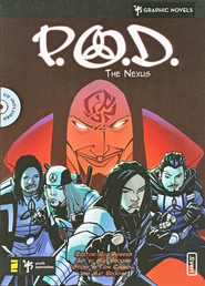 P.O.D.: The Nexus - eBook  -     By: Mat Broome