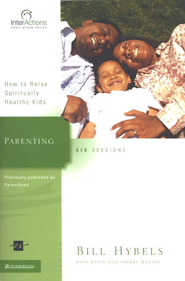 Parenting - eBook  -     By: Bill Hybels, Kevin G. Harney