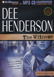 The Witness, Shield of Hope #1 -Audiobook MP3  -     By: Dee Henderson