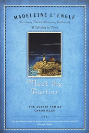 #1: Meet the Austins   -     By: Madeleine L'Engle