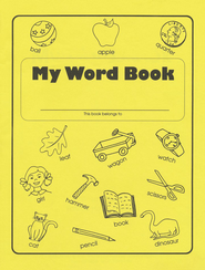 My Word Book   -
