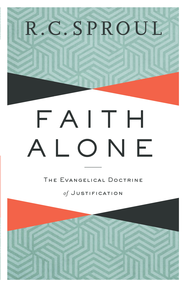 Faith Alone: The Evangelical Doctrine of Justification - eBook  -     By: R.C. Sproul