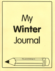 Seasonal Journal: Winter   -