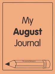 My August Journal   -