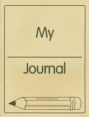 My Journal (All-Purpose), Grades 2-3   -