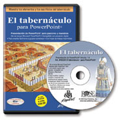 El Tabernaculo (The Tabernacle) - PowerPoint   [Download] -     By: Rose Publishing