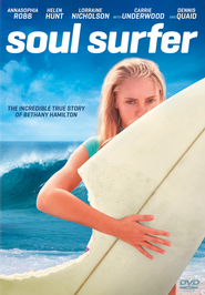 Soul Surfer, DVD   -