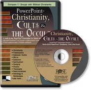 Christianity, Cults & the Occult - PowerPoint   [Download] -