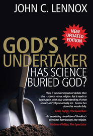 God's Undertaker: Has Science Buried God? - eBook  -     By: John Lennox