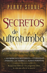 Secretos de Ultratumba  (Secrets Beyond the Grave)  -     By: Perry Stone