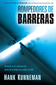 Rompedores de barreras, Barrier Breakers  -     By: Hank Kunneman