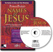 Names of Jesus  [Download] -