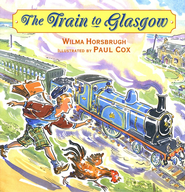 Train to Glasgow  -     By: Wilma Horsbrugh