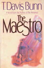 Maestro, The - eBook  -     By: T. Davis Bunn