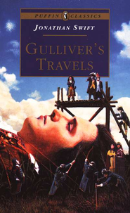 Gulliver's Travels   -     By: Jonathan Swift
