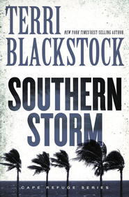 Southern Storm - eBook  -     By: Terri Blackstock