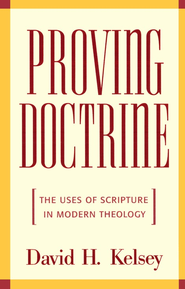 Proving Doctrine   -     By: David H. Kelsey