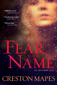 Fear Has a Name - eBook   -     By: Creston Mapes