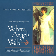 Where Angels Walk   -     By: Joan Wester Anderson